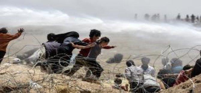 18 Bin askerle Suriye'ye girilecek!
