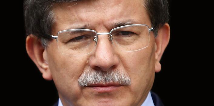 Davutoğlu'ndan Ankara saldırısı açıklaması