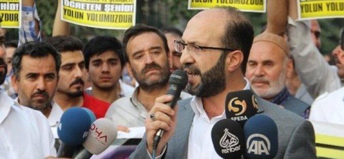 'HDP PKK'ya silah bıraktırsın, biz de... '