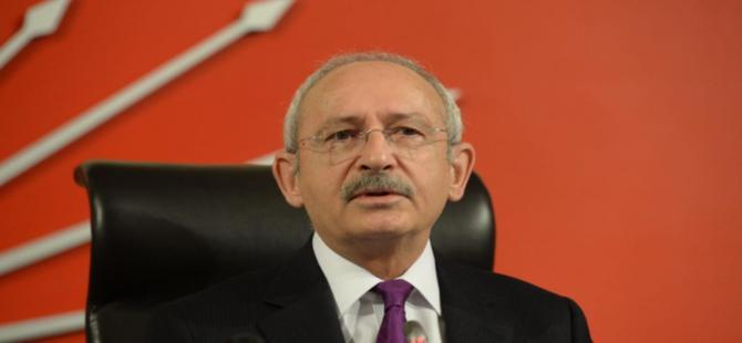Kılıçdaroğlu'dan koalisyon için sürpriz öneri