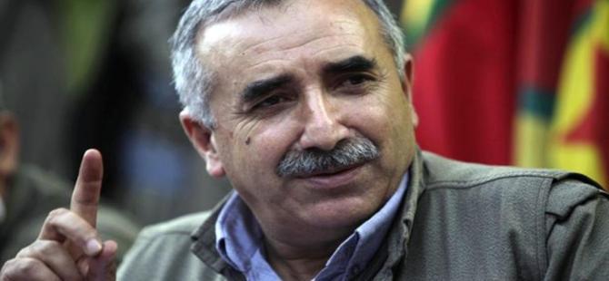 """PKK'dan Türkiye'ye """"Suriye'ye müdahale"""" tehdidi"""