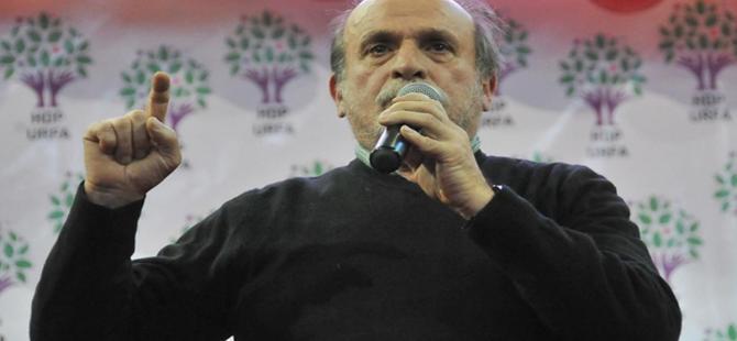 """Ertuğrul Kürkçü, SYRIZA'nın """"Direniş Festivali""""ne gidiyor"""