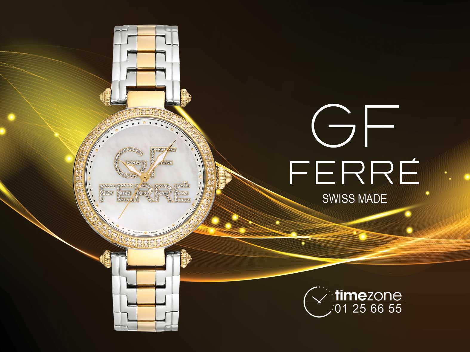 Modasaat.com'un Size Sunduğu Ferrucci Saat Kampanyasını Kaçırmayın!