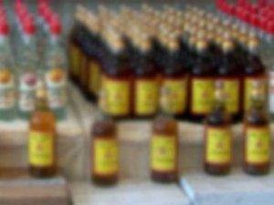Hindistan'da kaçak içki faciası