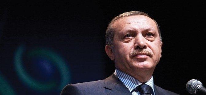 Erdoğan: Suriye'de oyun oynanıyor, izin vermeyeceğiz