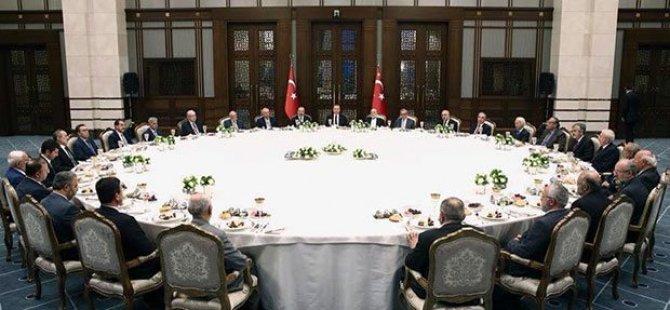 Cumhurbaşkanlığı'ndan 'bu habere' tepki