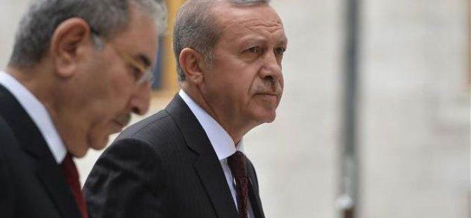 Milletvekilleri Erdoğan için ayağa kalkmadılar