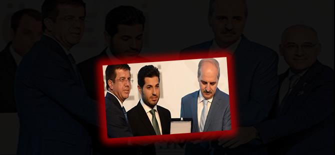 Twitter'da Bakanlar arası 'Reza savaşı'