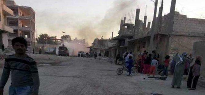 42 sivil hayatını kaybetti