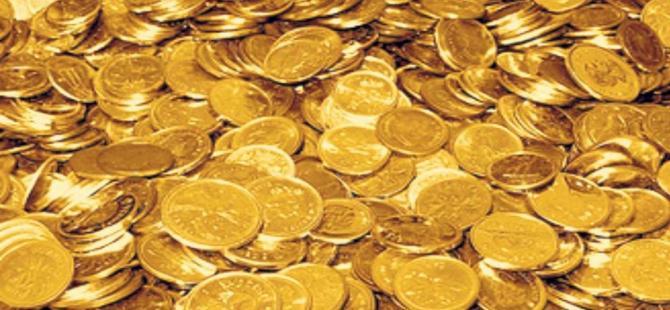 100 ton altın rezervi bulundu