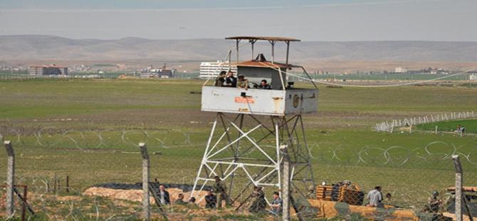 """Genelkurmay Başkanlığı: """"Kilis'te IŞİD mensubu 5 kişi yakalandı"""""""