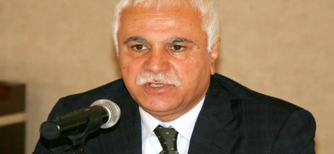 """""""AK Parti-CHP koalisyonu kurulacak"""""""