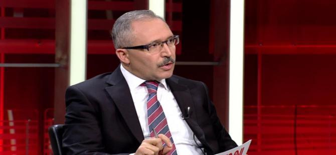 Abdülkadir Selvi: HDP, Baykal'ı destekleyecek