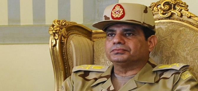 Mısır Cumhurbaşkanı Sisi'den savcının öldürülmesine sert tepki