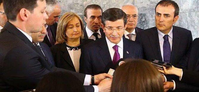 MHP'nin tavrı koalisyon sinyali mi?