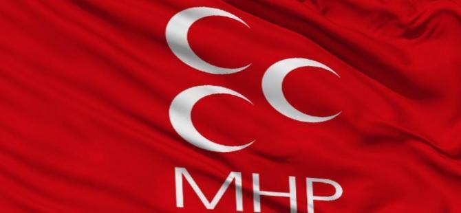 MHP'den iki yazara cevap