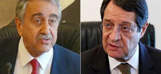 'Kıbrıs sorunu aylar içinde çözülebilir'