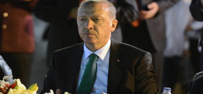 Cumhurbaşkanı Erdoğan iki hükümlünün cezasını kaldırdı