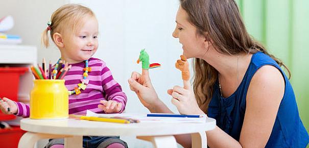 Aileler Profesyonel Çocuk Bakıcısını Tercih Ediyor