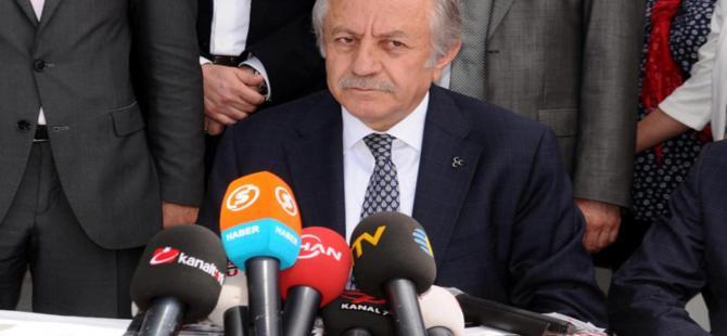 MHP'den Meclis Başkanlığı seçim eleştirilerine sert yanıt