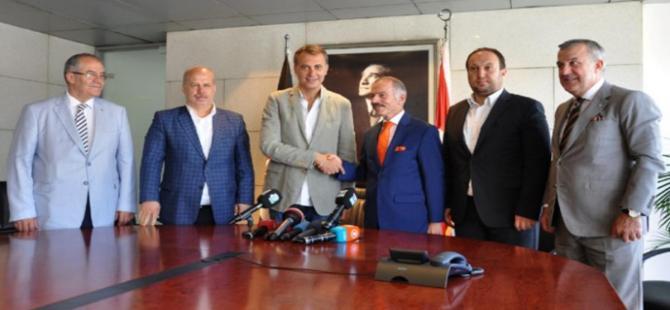 Beşiktaş, Bayrampaşa'yla anlaştı