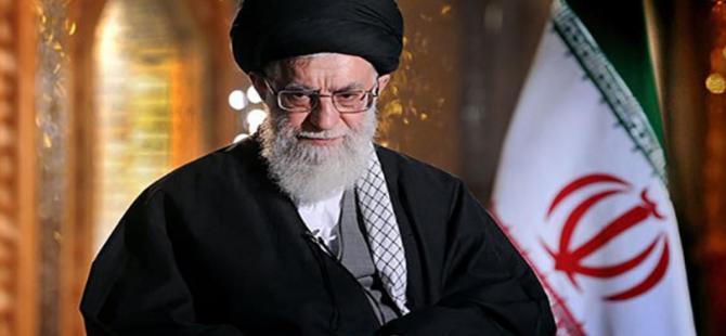 Hamaney'den Ruhani'ye ilginç uyarı