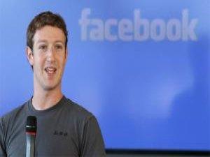 Zuckerberg dünyanın en zengin 9. kişisi oldu