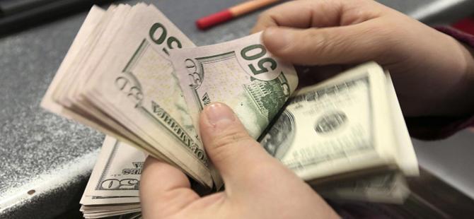 Doların yeni rekoru: 2.90