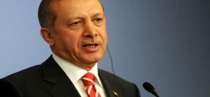 Erdoğan: Utanç vericidir!