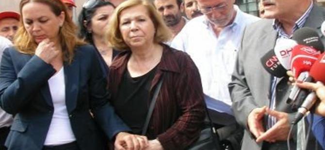 Sabahat Türkler yaşamını yitirdi