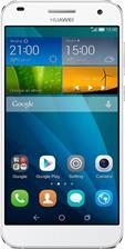Huawei G7: Farklı Bir Phablet