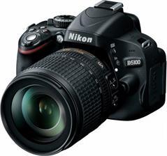 Nikon Kalitesi Yeniden Karşımızda