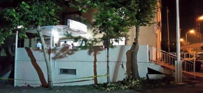 Pozantı'da Emniyet Müdürlüğü'ne saldırı: 2 şehit