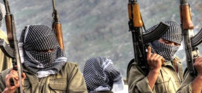 PKK'dan gözdağı: Şehirlere ineriz