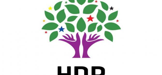 HDP'den adalet çağrısı