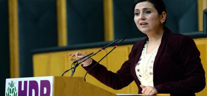 HDP heyeti Kuzey Irak temaslarını tamamladı