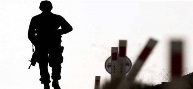 3 asker şehit 6 asker yaralı