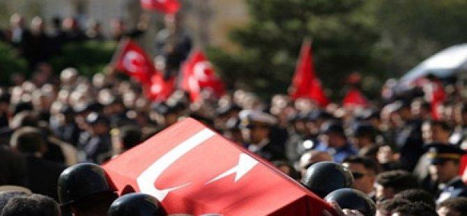 Konya'ya bir şehit haberi daha!