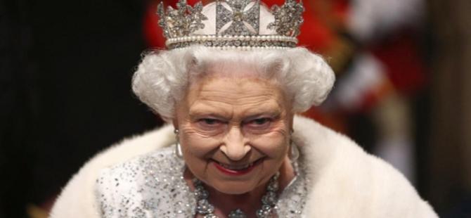Kraliçeye katil dediler