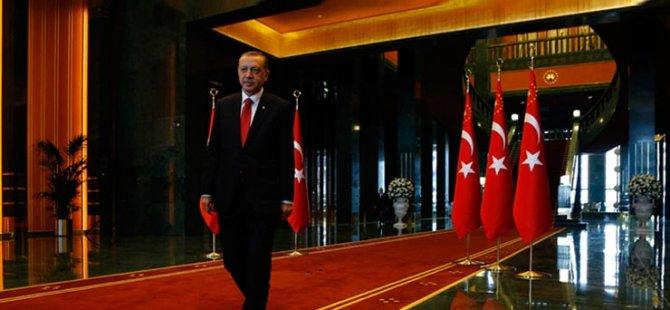Erdoğan'dan seçim hükümeti açıklaması