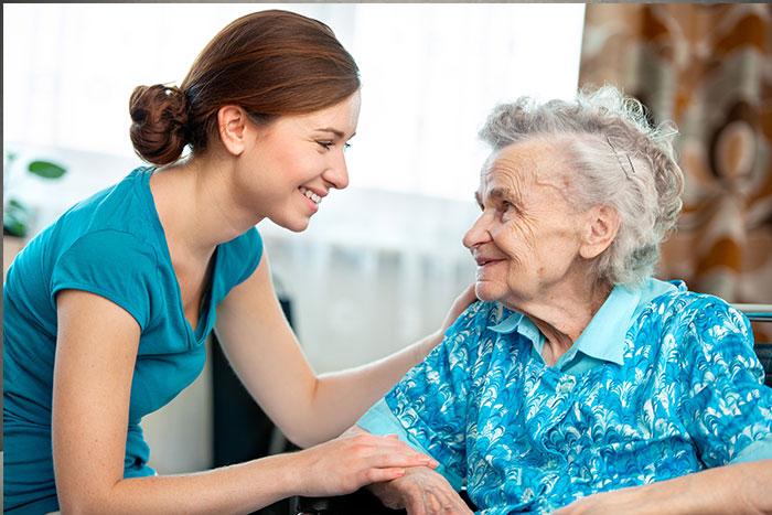 Yaşlı Bakıcısı Ve Yatılı Yaşlı Bakıcısı Arayanlar Dikkat!