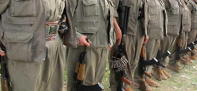 Kadın kılığına giren PKK'lıdan bombalı saldırı