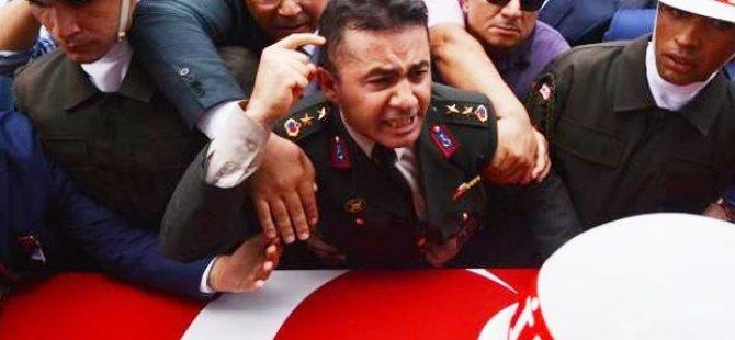 Yarbay Mehmet Alkan hakkında disiplin soruşturması açıldı