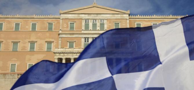 Yunanistan'da hükümet kurma süreci başarısızlıkla sonuçlandı