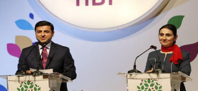 HDP'den hükümet kararı