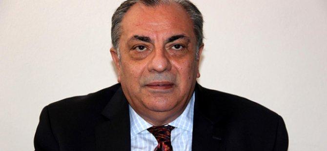 Türkeş, MHP'ye ihtarname gönderdi!