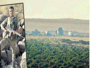 Kayıp asker IŞİD'in elinde mi?