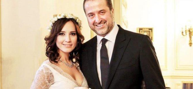Nazlı Çelik, Serdar Bilgili'den boşandı