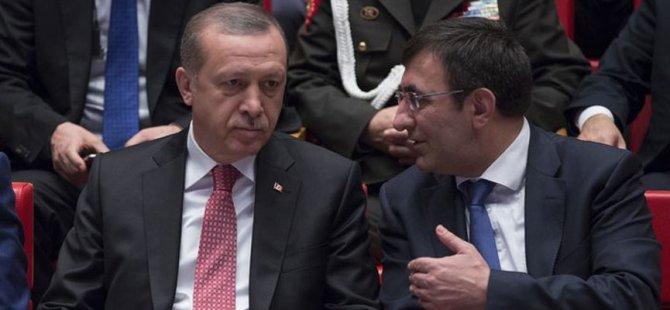 Erdoğan B20 zirvesinde konuştu
