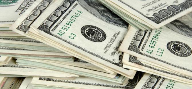 Dolar yeniden tarihi zirveye yaklaştı